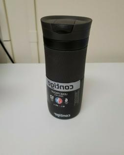 1 Contigo Leak Proof Travel Mug 16OZ Black BPA Free