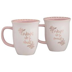 10 Strawberry Street - Bride Squad Mugs - Mother of the Brid