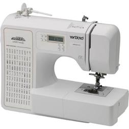 Brother 100-Stitch Project Runway Computerized Sewing Machin