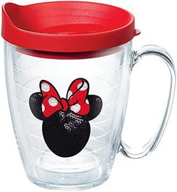 Tervis 1141901 Disney - Minnie Mouse - Sequins Tumbler with