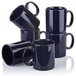 12 oz porcelain mugs for tea
