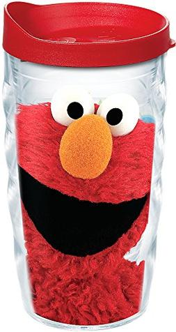 Tervis 1243114 Sesame Street-Elmo Insulated Tumbler with Wra