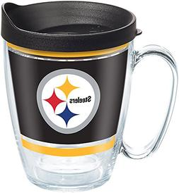 Tervis 1257491 NFL Pittsburgh Steelers Legend Tumbler with W