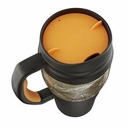 Bubba Brands 1953542 Classic Insulated Travel Mug, 20 oz, Bl