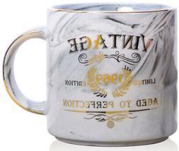 1969 50th Birthday Gifts For Women And Men Ceramic Mug - Fun