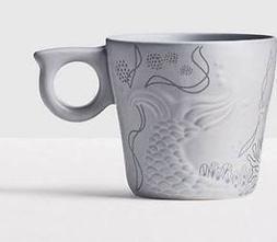 2016 Starbucks Anniversary Siren Tail Mug 12 Fl Oz