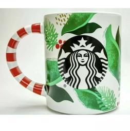 Starbucks 2019 Holiday Xmas Mug