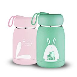 360ML Stainless Steel Belly Cup Kids <font><b>Thermos</b></f