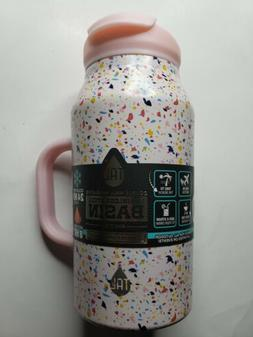 TAL 40 oz Double Insulated Stainless Steel Basin Travel Mug