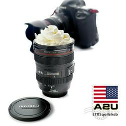 480ML 1 X Canon Lens Mug EF 24-105 Lens 1:1 Cup/Mug Coffee C