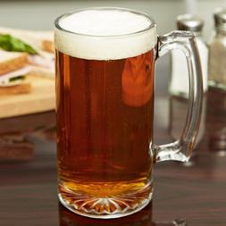 Libbey Glassware 5272 Sport Mug, 25 oz.