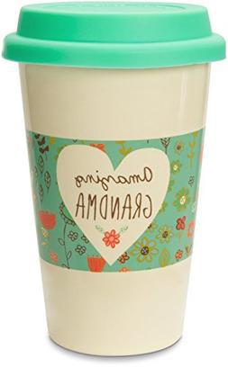 "Pavilion Gift Company 54009 ""A Mother's Love-Amazing Grandma"