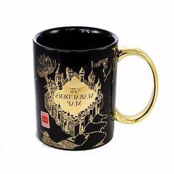 Harry Potter 64oz Marauders Map Ceramic Coffee Mug