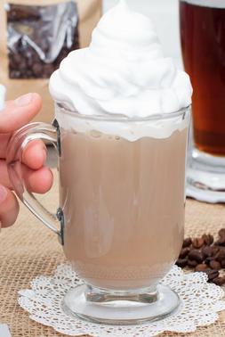 Libbey 8.5 oz. Irish Coffee/ Tea/ Cappuccino/ Mugs ~~17 mugs