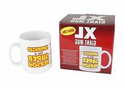 Daron Giant Coffee Mug X-Large/30 oz