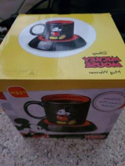 Disney Mickey Mouse Mug Warmer