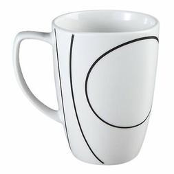 Simple Lines 12 oz. Mug