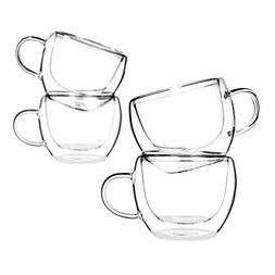 Tealyra - leafTEA - Tea Infuser Ball with Silicone Lid - Mes