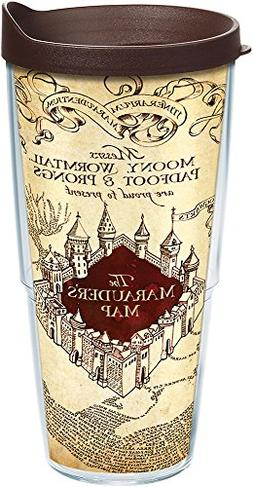 Tervis 1202240 Harry Potter - The Marauder's Map Tumbler wit