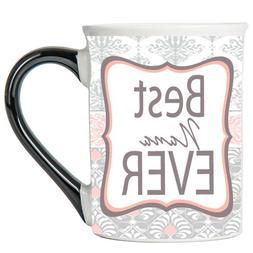 Tumbleweed - Best Nana Ever - Nana Coffee Mug - Large 18 Cer