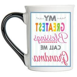 Tumbleweed - My Greatest Blessings Call Me Grandma - Large 1