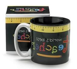World's Best Teacher Coffee Mug Inexpensive Gift For Special