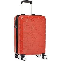 AmazonBasics Pyramid Luggage Spinner with TSA Lock, 20-Inch