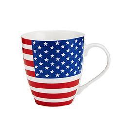 Pfaltzgraff  American Flag Mug