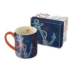 Anchors Away  Lang 14 Oz Mug by Lang Companies