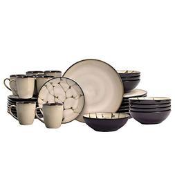 Gourmet Basics by Anissa Dinnerware Set
