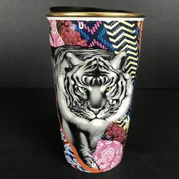 STARBUCKS Tristan Eaton Limited Edition Ceramic Tiger Travel