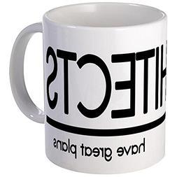 CafePress - Architect Joke Mug - Unique Coffee Mug, Coffee C