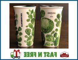 Starbucks - ARIZONA - Cactus / Prickly Pear - 1912 - Ceramic