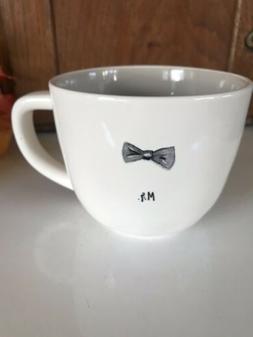 Rae Dunn Artisan Collection By Magenta MR. Coffee Cup Mug NE