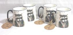 10 Strawberry Street Artisan Collection Porcelain Bella Raco