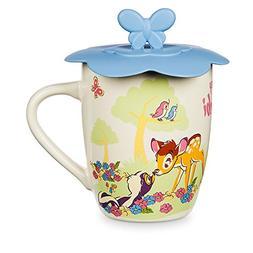 Disney Bambi Mug with Lid