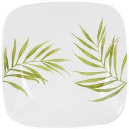 "Bamboo Leaf 10.5"" Dinner Plate"
