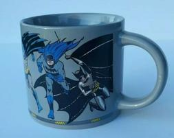 Batman through the Years Coffee Mug -The Unemployed Philosop