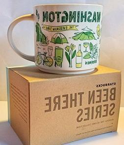 Starbucks Been There Series Coffee Mug