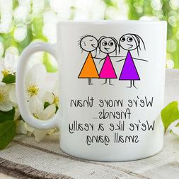 Best Friend Mugs Funny Novelty Gifts Humour Coffee Tea Cups