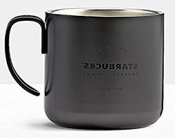 Starbucks Black Coffee Company Gatherings Handle Mug