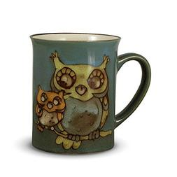 Pfaltzgraff® Blue Owl Mug
