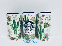 Starbucks Ceramic Travel Tumbler Mug ARIZONA BRAND NEW