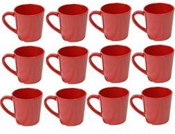 Break resistant BPA FREE, Serve Hot or cold beverage ,NSF Ce