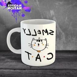 Breastfed Cofee Funny Ceramic Mugs Home Kitchen Tea Mug Smel