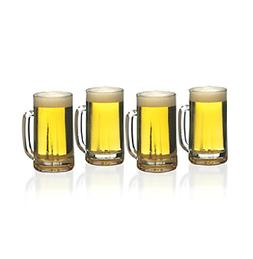 Mikasa® Brewmaster Set of 4 Mug Collection