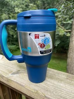 RUBBERMAID Bubba Travel Mug, 34 oz