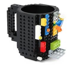 Build A Brick <font><b>Mug</b></font> <font><b>Cup</b></font