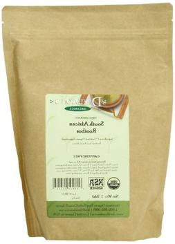 Davidson's Tea Bulk, Organic South African Rooibos, 16 Ounce