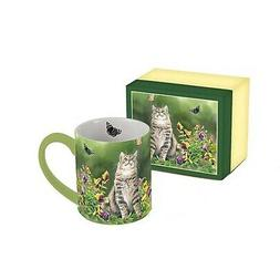 Butterfly Dreams  Lang 14 Oz Mug,  by Lang Companies